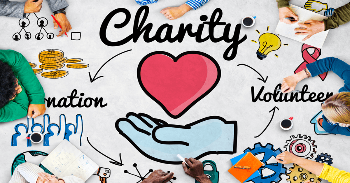The Giving Season: Six Tips for Making Smart and Effective